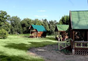 База отдыха Гремучий