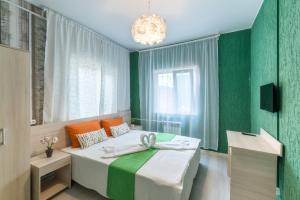 Accommodation in Lobnya