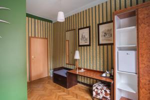 Finger Guest Rooms