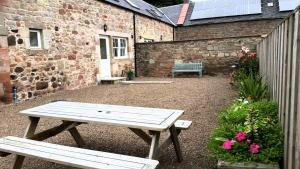Old Farm Holiday Cottages - Scottish Borders - Chirnside