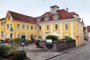 Babenbergerhof - Krumnussbaum