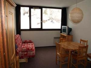 Rental Apartment Andromede II - Flaine - Hotel