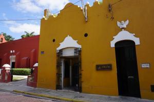 Hotel Luz en Yucatan, Hotel  Mérida - big - 91