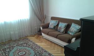 Neftiannikov Avenue Apartment, Апартаменты  Баку - big - 6