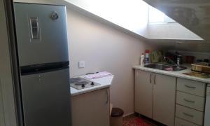 Neftiannikov Avenue Apartment, Апартаменты  Баку - big - 8