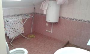 Neftiannikov Avenue Apartment, Апартаменты  Баку - big - 9