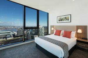 Melbourne Short Stay Apartments on Lonsdale - Melbourne