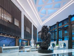 NUO Hotel Beijing (2 of 62)