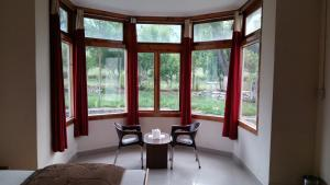 The Tara Villa, Bed & Breakfast  Shamshi - big - 40