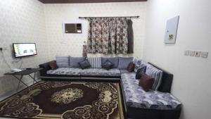 Afaq Al Elm Aparthotel, Апарт-отели  Унайза - big - 16