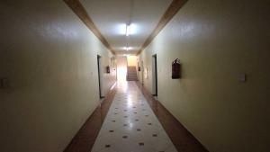 Afaq Al Elm Aparthotel, Апарт-отели  Унайза - big - 17