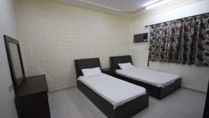 Afaq Al Elm Aparthotel, Апарт-отели  Унайза - big - 19