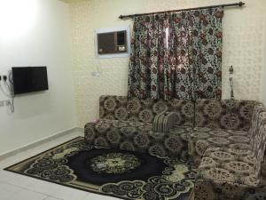 Afaq Al Elm Aparthotel, Апарт-отели  Унайза - big - 20