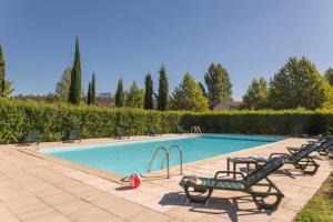 Location gîte, chambres d'hotes Appart'City Aix en Provence - Fuveau dans le département Bouches du rhône 13
