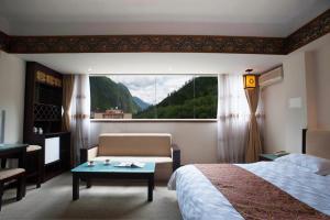 Albergues - Jiuzhaigou Jinzhukangbalinka Hotel