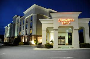 Hampton Inn Front Royal - Hotel