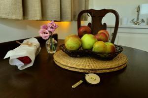 HaBaronit, Bed and breakfasts  Metulla - big - 99