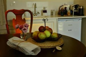 HaBaronit, Bed and breakfasts  Metulla - big - 100