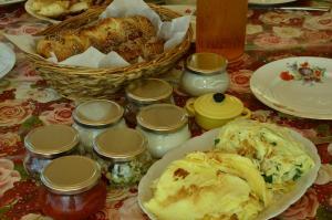 HaBaronit, Bed and breakfasts  Metulla - big - 118