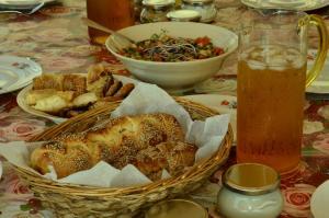 HaBaronit, Bed and breakfasts  Metulla - big - 119