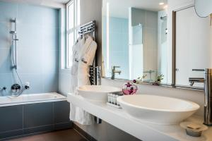 Cures Marines Trouville Hotel Thalasso & Spa — MGallery (6 of 120)