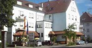 Hotel Urbanus - Ilsfeld