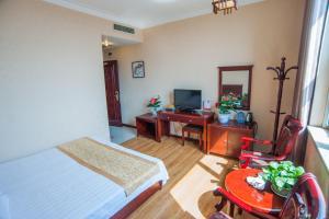 obrázek - Pingyao Shuncheng Road Xinghelong Inn