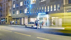 Hotel Wettstein.  Foto 2