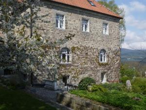 Villa Breitenberg, Penziony  Breitenberg - big - 17