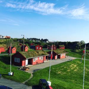 Haraldshaugen Camping, Хаугесунд