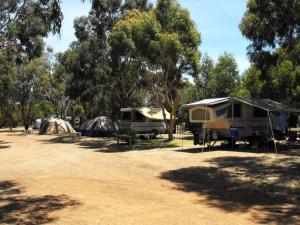 Western KI Caravan Park & Wild..