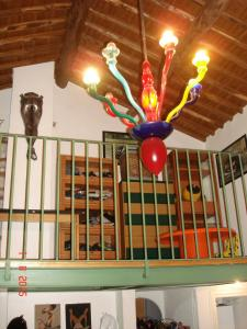 Chiesina Holiday Home - AbcAlberghi.com