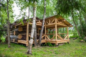 Отель Парк Экспедиция, Никольское