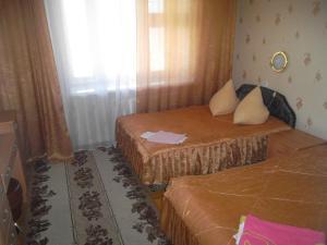 Отель Кедр, Лесосибирск