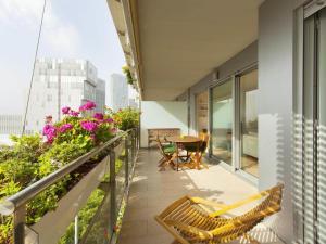 Beach CCIB Apartment - Barriada Artigas