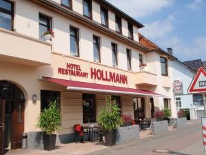 Hotel Hollmann - Borgholzhausen