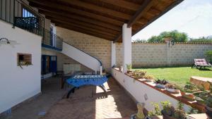 Casa Vacanze Casaletto, Penziony  Partinico - big - 26