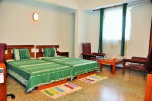 SwissGha Hotels Christian Retreat & Hospitality Centre, Hotels  Tema - big - 17