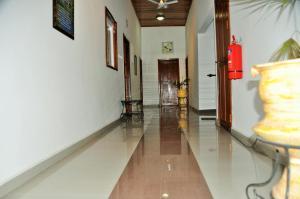 SwissGha Hotels Christian Retreat & Hospitality Centre, Hotels  Tema - big - 9