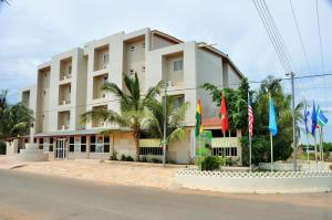 SwissGha Hotels Christian Retreat & Hospitality Centre, Hotely  Tema - big - 42