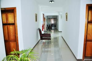 SwissGha Hotels Christian Retreat & Hospitality Centre, Hotely  Tema - big - 40