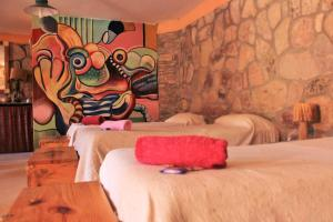安提瓜蒂爾卡拉旅館