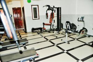 SwissGha Hotels Christian Retreat & Hospitality Centre, Hotels  Tema - big - 26