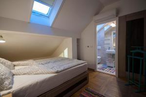 Green and Blue Garden Apartments, Apartmanok  Belgrád - big - 33