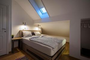 Green and Blue Garden Apartments, Ferienwohnungen  Belgrad - big - 34
