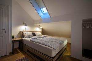 Green and Blue Garden Apartments, Apartmanok  Belgrád - big - 34