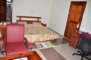 SwissGha Hotels Christian Retreat & Hospitality Centre, Hotels  Tema - big - 28