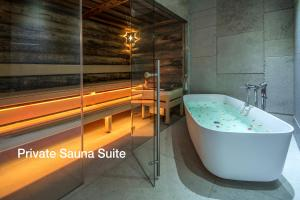 Prezident Luxury Spa & Wellness Hotel