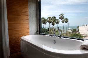 The Now Hotel, Hotely  Jomtien pláž - big - 42