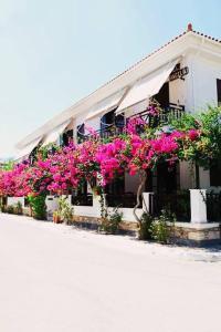 Hostels e Albergues - Hotel Angeliki